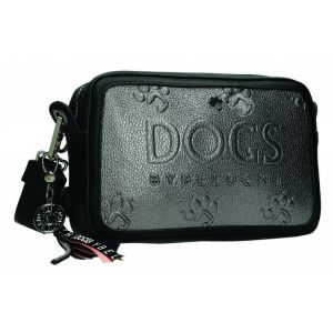 Τσάντα Ώμου Dogsbybeluchi Χιαστί Μικρή
