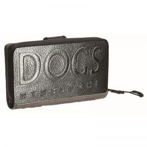 Πορτοφόλι Μεσαίο Dogsbybeluchi Μαλακό Κουμπί