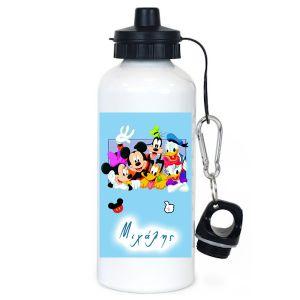 Μπουκάλι νερού inox 500 ml