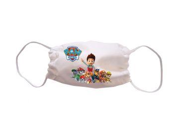 Μάσκα προστασίας προσώπου Baby Boss και το δικό σας όνομα