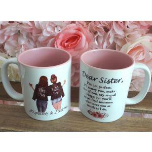 Κούπα για Sisters