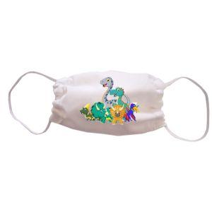 Μάσκες προστασίας προσώπου PJ Masks πυτζαμοήρωες