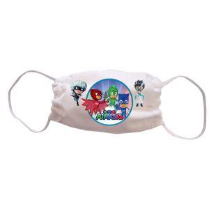 Μάσκες βαμβακερες προστασίας προσώπου Avengers